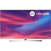 Philips 55PUS7354 - LED tv - 55 inch - 4K (UHD) - Smart tv