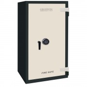 Seif antifoc 30 min, inchidere electronica 1230x600x500 mm,FS.123.E