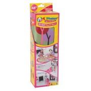 Toytainer EZ-Mat Play N' Store Princess