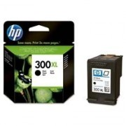 HP 300XL Black - CC641EE