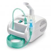 Aparat de aerosoli cu compresor Little Doctor LD-221C dispensere pentru reglarea dimensiunii particulelor 2 masti