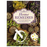 Home Remedies - An A-Z Guide of Quick and Easy Natural Cures (Hale Meredith)(Paperback) (9781577151135)