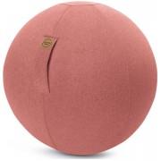 Sitting Ball Zitbal Vilt 65 cm - Zalm