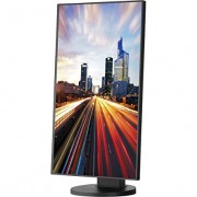 NEC EX241UN-BK 24 Widescreen Full Hd Monitor With 4-sided Ultra-narro