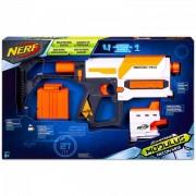 Nerf N-Strike Modulus: Recon MKII 4 az 1-ben szivacslövő puska - Nerf játékok