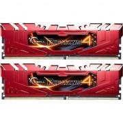 Memorie ram g.skill Ripjaws 4 DDR4, 8 GB, 2800MHz, CL16 (F4-2800C16D-8GRR)
