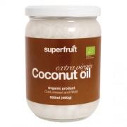 Superfruit - Extra jungfru kokosolja - Ekologiskt (500 ml)