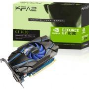 Placa video KFA Geforce GT 1030 (30NPH4HVQ4SK) , 2GB , GDDR4, 64-bit