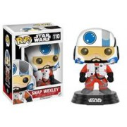 Figurina POP Star Wars 7 Snap Wexley