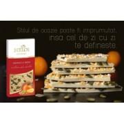 Heidi Gourmet Portocale si Seminte 100g