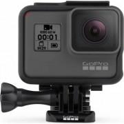 Camera Video de Actiune GoPro Hero, Filmare Full HD, Waterproof, Wi-Fi (Negru)