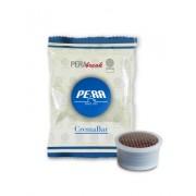 Capsule cafea Pera Break Crema Bar compatibil Lavazza Espresso Point, 100 buc