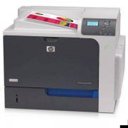 Hp Inc COLOR LASERJET CP4025DN