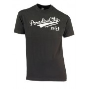 Thomann T-Shirt Paradise City XL