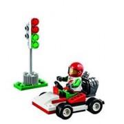 Jucarie Lego City Go Kart Racer Set