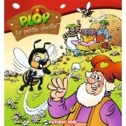 Plop Livre - La petite abeille (Franstalig)