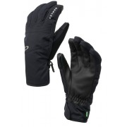 Oakley Roundhouse Short Glove Blackout - M