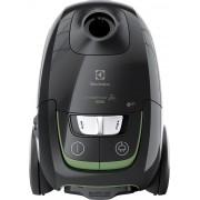 Electrolux EUS8GREEN Aspirapolvere con Sacco Ultrasilencer Silent Zen 3,5Lt 650W A Nero Verde