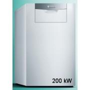 Cazan de pardoseala in condensare ecoCRAFT exclusiv VKK 2006/3-E-HL, 200 kW, Incalzire