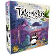 Takenoko - Limba Română
