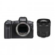 Canon EOS R kamerahus + RF 24-105/4-7,1 IS STM
