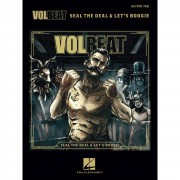 Hal Leonard Volbeat: Seal The Deal & Let's Boogie