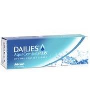 DAILIES AquaComfort Plus (30 lentile)