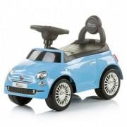 Masinuta Copii Chipolino 1An+ Fiat 500 - Blue