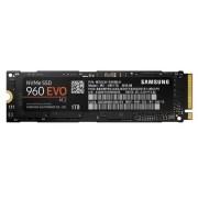 SSD Samsung 960 EVO, 1T, M.2 2280, PCI NVMe Express