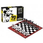 Blackfire Disney Mickey: The True Original Collector's Chess Set