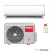 Vivax Cool M DESIGN inverterski klima uređaj 2,93kW, ACP-09CH25AEMI_V2