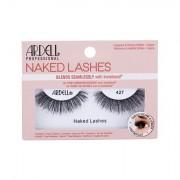 Ardell Naked Lashes 427 umělé řasy pro přirozený vzhled 1 ks odstín Black pro ženy