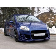 Fiat Grande Punto Body Kit Aggressive