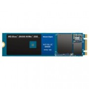 WESTERN DIGITAL SSD WD BLUE 500GB NVM M.2