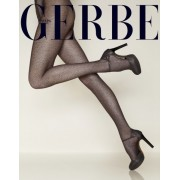 Gerbe - Exclusive leopard print tights Panthere