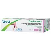 > GAMBE Fresh Gel 100ml TEVA