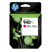 HP 940XL Magenta Officejet Ink Cartridge Use in selected Officejet Pro printers