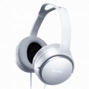 SONY MDR-XD150W stereo slušalice (Bele)