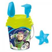 Set jucarii pentru nisip Toy Story 5 piese