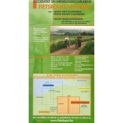 Fietskaart 03 Fietsroute-Netwerk Groen Oost Vlaanderen | Sportoena