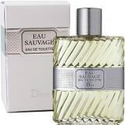 Christian Dior Eau Sauvage Eau De Toilette 100 Ml Spray (3348900627499)