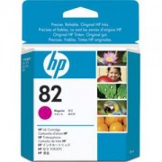 HP 82 28-ml Magenta Ink Cartridge - CH567A