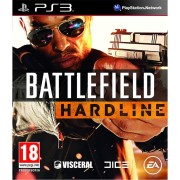 PS3 Essentials Battlefield Hardline