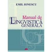 Manual de lingvistica generala (eBook)