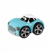 Chicco Gioco Turbo Touch Stunt Blue
