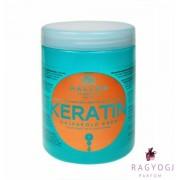 Kallos - Keratin Hair Mask (1000ml) - Kozmetikum