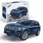 BanBao BMW X5 Blue 6803-1