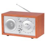 RADIO AM/FM MODEL LEMN AZUSA URZ2044