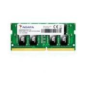 MEMORIA ADATA SODIMM DDR4 16GB PC4-19200 2400MHZ CL15 260PIN 1.2V LAPTOP