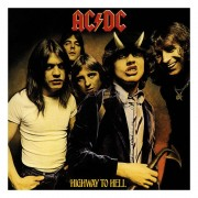 PHD Merchandise AC/DC Rock Saws Jigsaw Puzzle Highway To Hell (500 pieces)